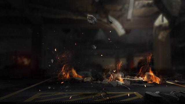 Bom tấn Sudden Attack 2 ra mắt trang chủ, khoe đồ họa tuyệt đẹp
