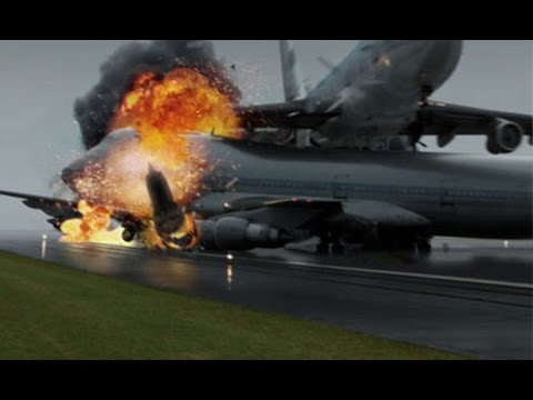 Thảm họa sân bay Tenerife Norte là vụ tai nạn máy bay thảm khốc nhất trong lịch sử ngành hàng không.