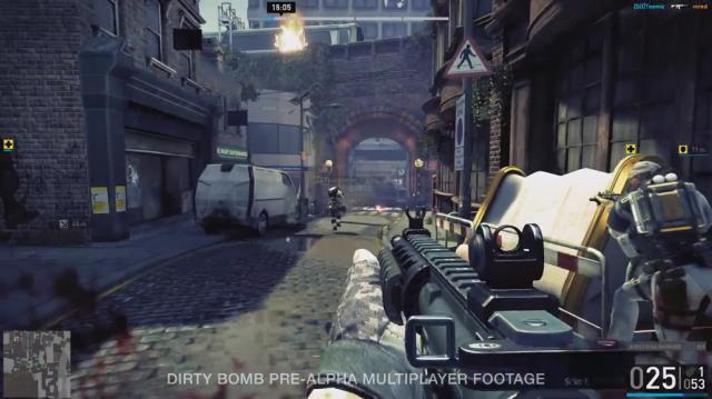 Đánh giá Dirty Bomb - Game bắn súng khá hay cho game thủ