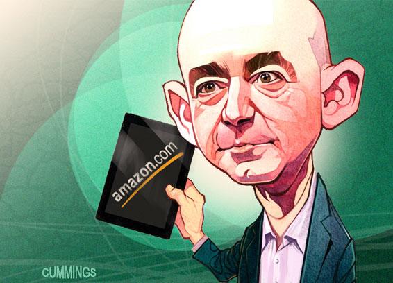 Amazon xử lý khủng hoảng như thế nào?