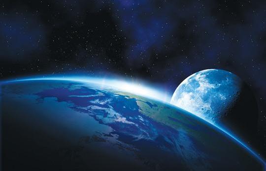 Có rất nhiều hành tinh giống với Trái đất ngoài vũ trụ.