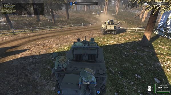 Heroes & Generals - Game thế chiến đang mê hoặc game thủ Việt