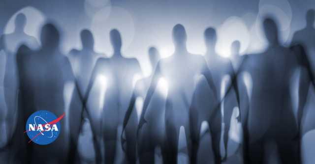 NASA thừa nhận sự tồn tại của người ngoài hành tinh, chỉ là chúng ta chưa tìm ra được dấu vết của họ.