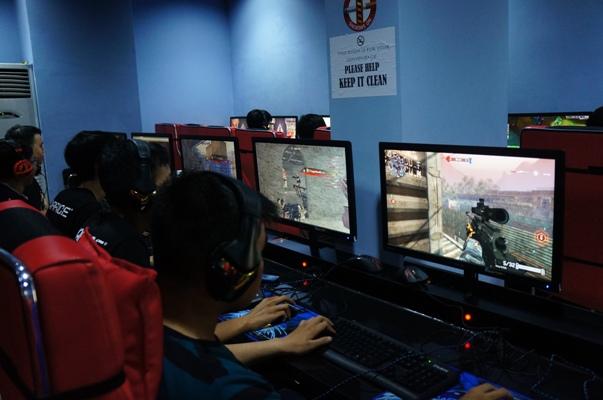 Game online chuẩn bị được cấp phép trở lại