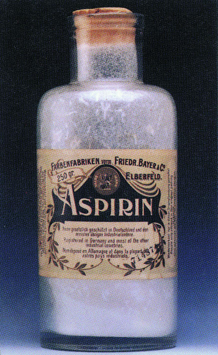 An external file that holds a picture, illustration, etc. Object name is aspirin.f1.jpg