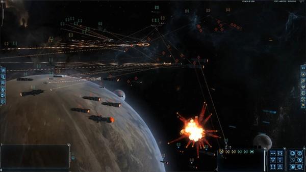Novus Aeterno - Hé lộ webgame chiến thuật hấp dẫn 1