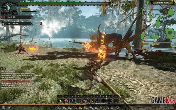Tổng thể về Monster Hunter Online - Sản phẩm đáng để chơi 10