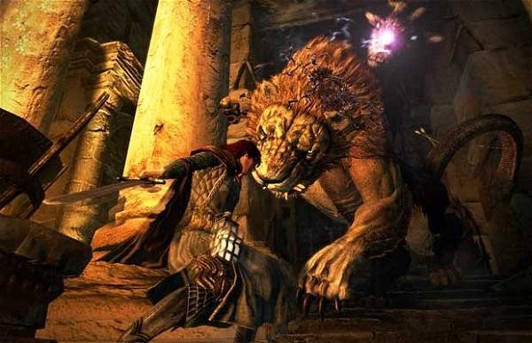 Dragons Dogma Online - Game cổ mà hay lột xác thành game online