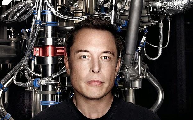 Elon Musk từng tuyên bố rằng trí tuệ nhân tạo là mối đe dọa lớn nhất của nhân loại.