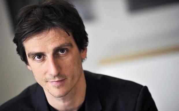 Julien Codorniou, giám đốc đối tác nền tảng toàn cầu Facebook