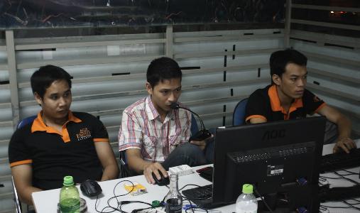 Game caster tại Việt Nam – Trào lưu hay công việc nghiêm túc 8