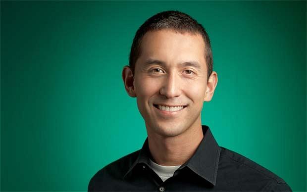 Phó chủ tịch cấp cao của mảng Android, ông Hiroshi Lockheimer