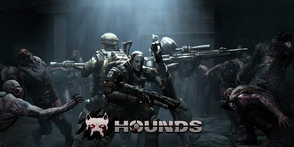 Hounds - Game kinh dị hợp với game thủ Việt 1