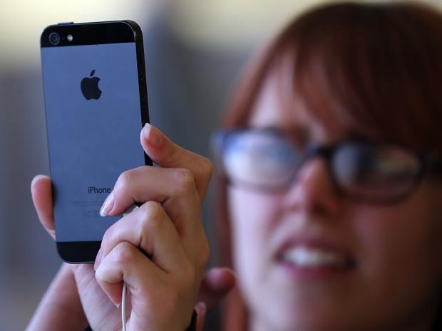 Apple đang chịu rất nhiều áp lực từ phía chính phủ Mỹ