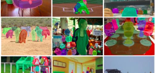 Facebook cũng đang phát triển công nghệ phân tích và nhận diện các bức ảnh.
