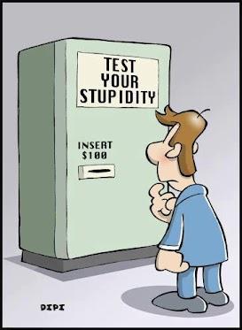 Bạn thông minh hay ngu ngốc?
