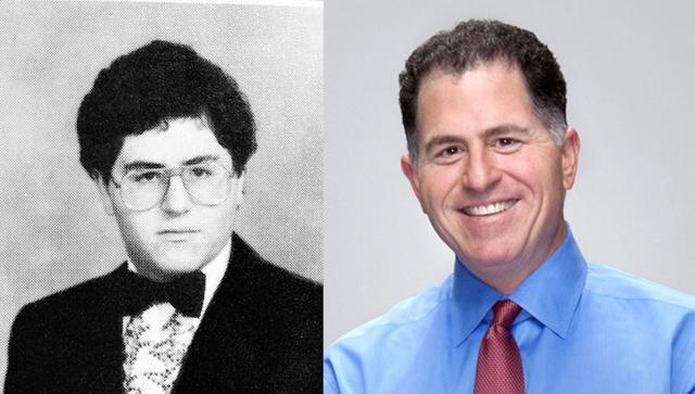 Michael Dell, nhà sáng lập kiêm CEO của Dell, lớn lên tại Houston, Texas. Đây cũng là nơi ông học trường tiểu học Herod và trung học Memorial. Năm 1984, ông thành lập công ty máy tính Dell