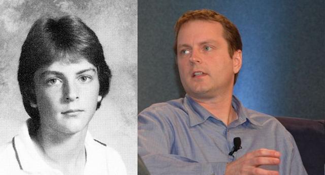 Là người đồng sáng lập Yahoo, David Filo vốn sinh ra tại Wisonsin, nhưng lớn lên tại Louisiana và tốt nghiệp Trung học Sam Houston. Ông học công nghệ máy tính tại Đại học Tulane và học cao học tại Stanford trước khi đồng sáng lập ra Yahoo vào năm 1994