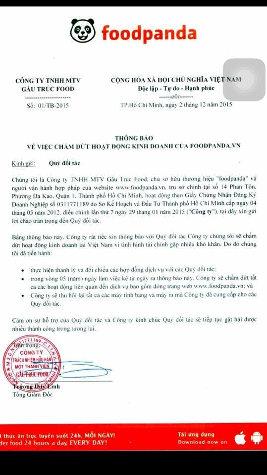 Ảnh Facebook Nguyễn Duy Long