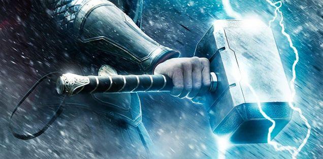 Liệu búa Mjolnir của Thor sẽ trở thànhỨng cử viên số 1 của cuộc đua đầy cạnh tranh này?