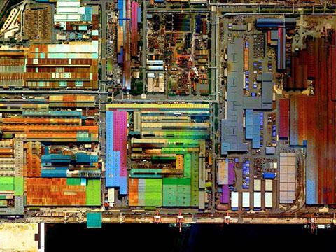 Khu công nghiệp, Tokai, Nhật Bản