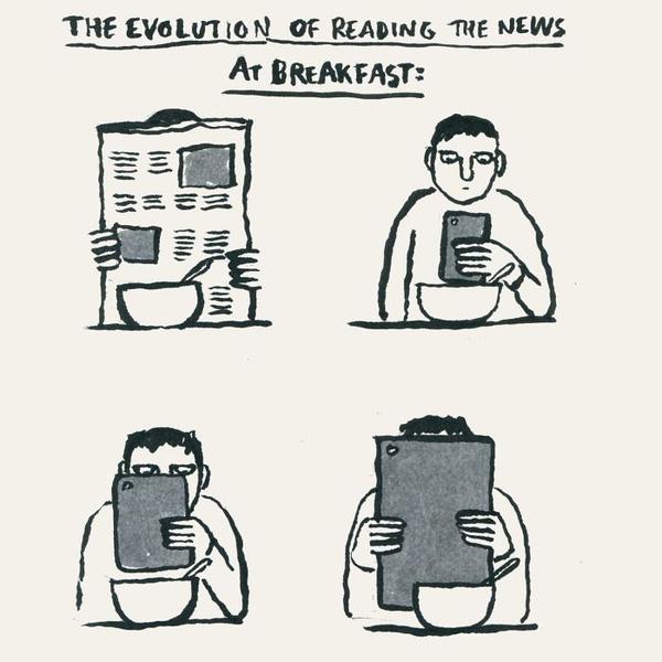Việc đọc tin tức trong tương lai...