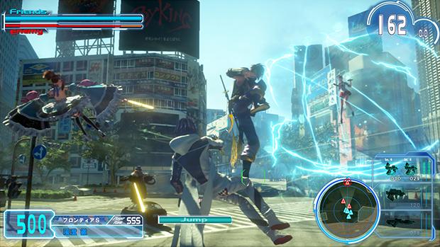 Đánh giá Gunslinger Stratos Reloaded - Game bắn súng đỉnh của Nhật Bản