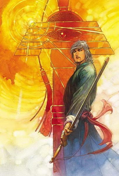 Anh Hùng kiếm của Vô Danh tỏ rõ chính khí ngất trời