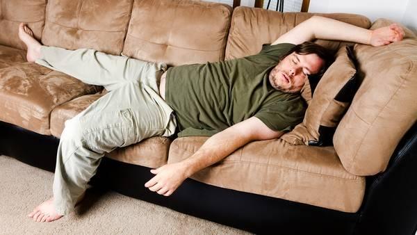 Những giấc ngủ trưa dài khiến nguy cơ bị tiểu đường tăng đến 56%