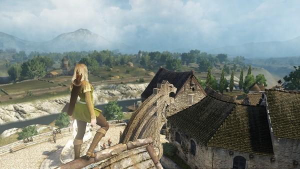 Đánh giá Black Desert - Game online 3D hot trong tháng 4 2