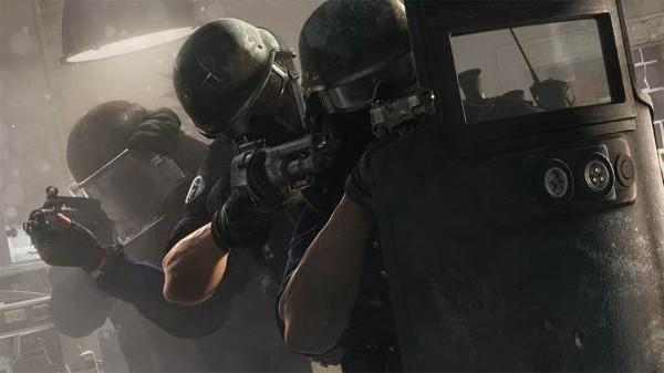 Rainbow Six Siege - Game bắn súng dành riêng cho dân hardcore 2