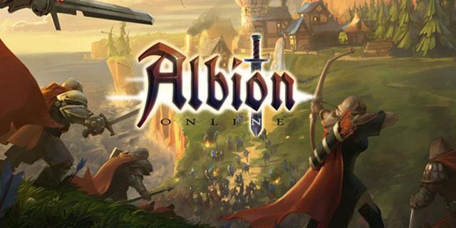 Game hot Albion Online tiếp tục mở thử nghiệm ngày 26/1 tới