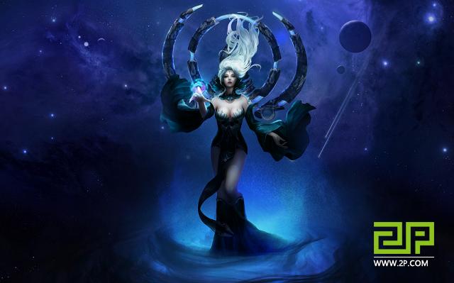 Nova Genesis - Game nhập vai miễn phí mở cửa open beta