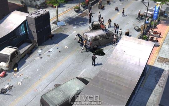 Game bắn Zombie Eternal City 3 chuẩn bị mở cửa ngày 5/2