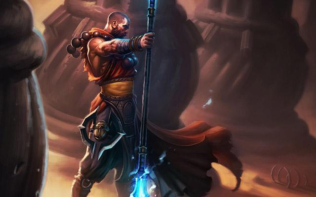 Diablo III Trung Quốc chắc chắn có bản miễn phí