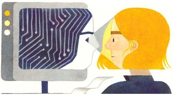 Thuận toán liệu có thể thay thế con người trong việc tuyển dụng ?