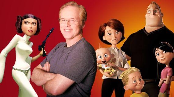 """Brad Bird - Đạo diễn kiêm biên kịch của """"The Incredibles"""" gốc"""