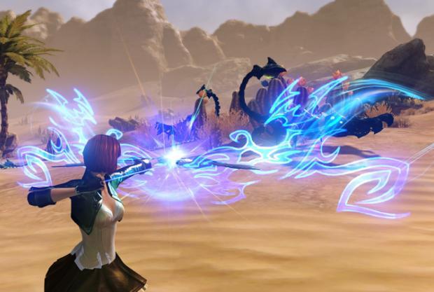 Đánh giá Cabal 2 - Game online đỉnh ra mắt trong tháng 4