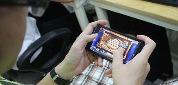 Sắp thi đại học nên chơi game online gì?