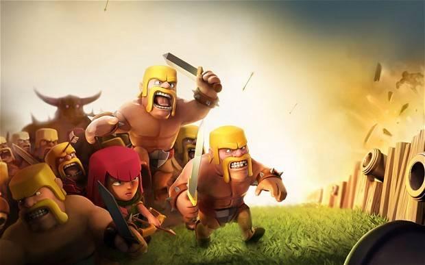 Nhà sản xuất game Clash of Clans, Supercell, thu được 1,5 tỷ USD nhờ bán 51% cổ phần cho Softbank và GungHo vào năm 2013.
