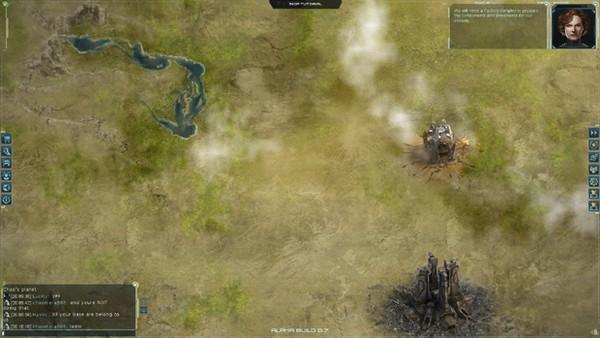Novus Aeterno - Hé lộ webgame chiến thuật hấp dẫn 4