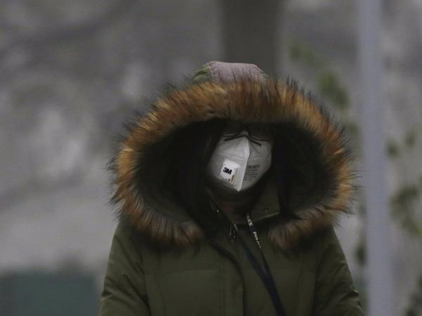 Được biết, PM 2.5 là một dạng hạt thường có trong muội than, khói và bụi. Nó có kích thước rất nhỏ nên rất dễ chui vào phổi của con người từ đó dẫn tới các bệnh mãn tính về phổi.