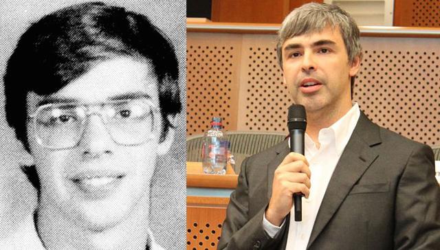 Larry Page, đồng sáng lập kiêm CEO Google, lớn lên tại Michigan. Tại đây ông nhập học trường Okemos Montessori và Trung học East Lansing. Sau đó ông học ngành kỹ sư tại Đại học Michigan và công nghệ máy tính tại trường Stanford trước khi thành lập Google cùng với Sergey Brin vào năm 1998