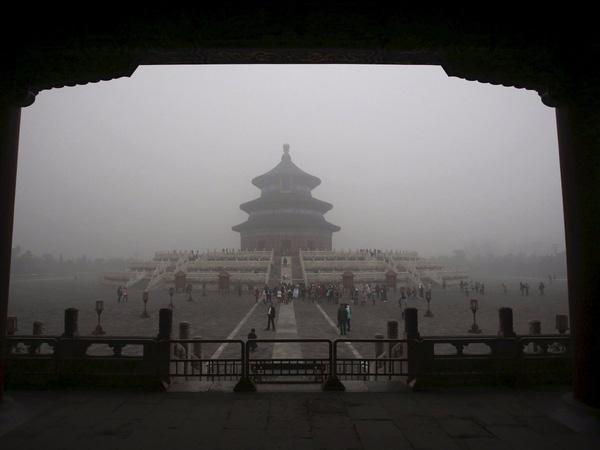 Ngày 30/11 vừa qua, mức độ ô nhiễm không khí được đo tại Trung Quốc cao gấp 22 lần so với báo cáo trước đó. Một vài khu vực chạm mức 900 microgram/ m3 PM 2.5, tức là vượt rất nhiều với mức độ 25 microgram/ m3 cho phép của WHO.