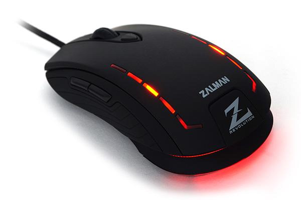 Zalman M401R