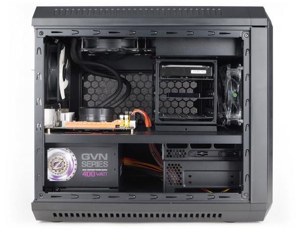Zalman M1 - ITX