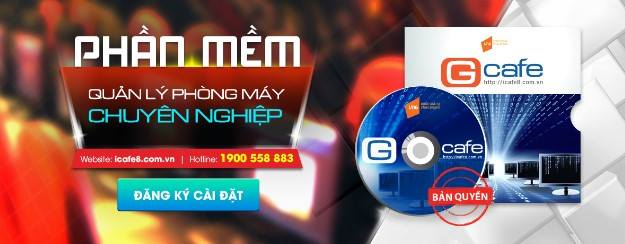 Trả lời phỏng vấn, đại diện VNG xác nhận phát hành GCafe tại Việt Nam