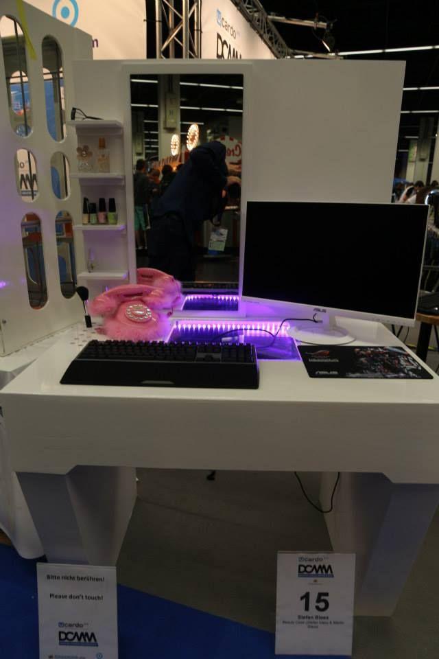 Chiêm ngưỡng những bộ vỏ PC tuyệt đẹp có một không hai