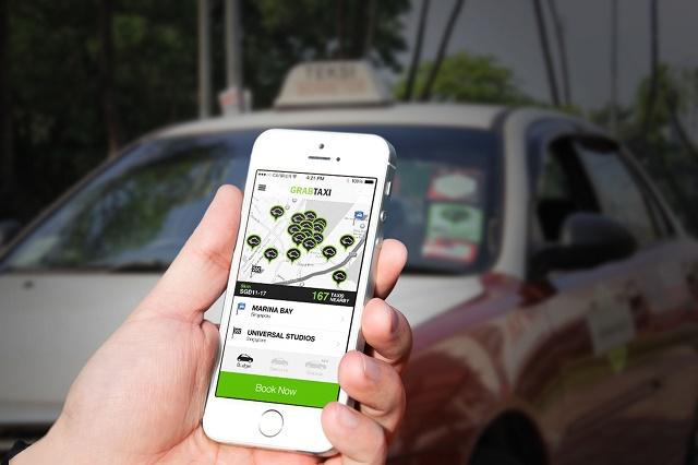 GrabTaxi hiện được khá nhiều người dùng lựa chọn làm phương tiện di chuyển tại các thành phố lớn nhờ tính tiện dụng và chi phí thấp.