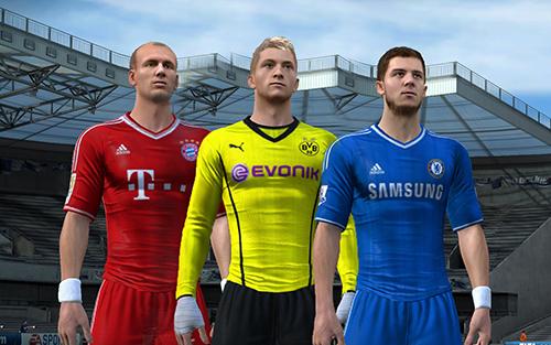 Game thủ sẽ nhận rất nhiều ưu đãi khi chơi FIFA Online 3 ở phòng máy Gcafe.